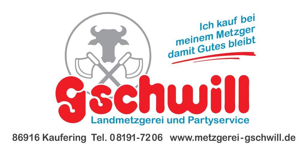 Metzgerei Gschwill
