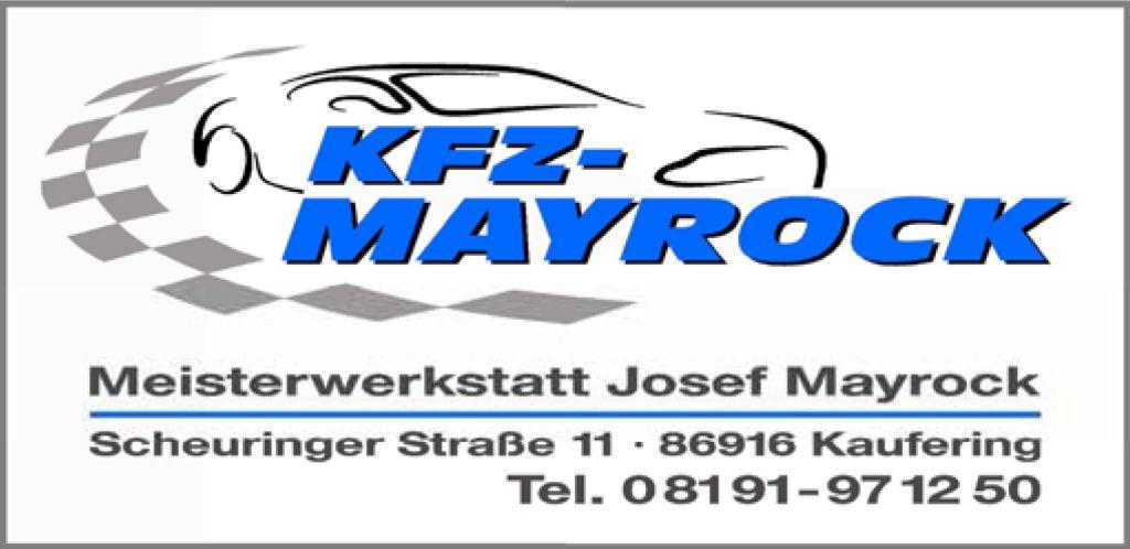 Kfz-Mayrock
