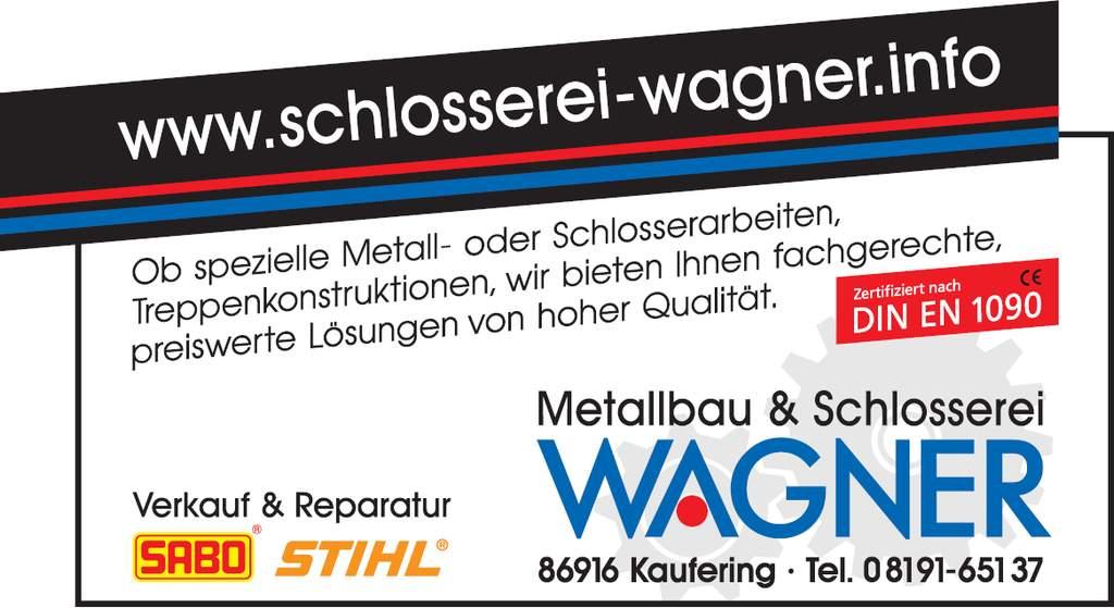Wagner Schlosserei