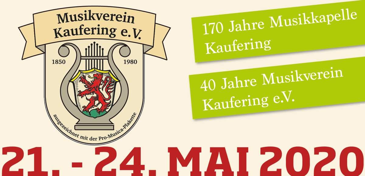 Musikverein Kaufering e.V.