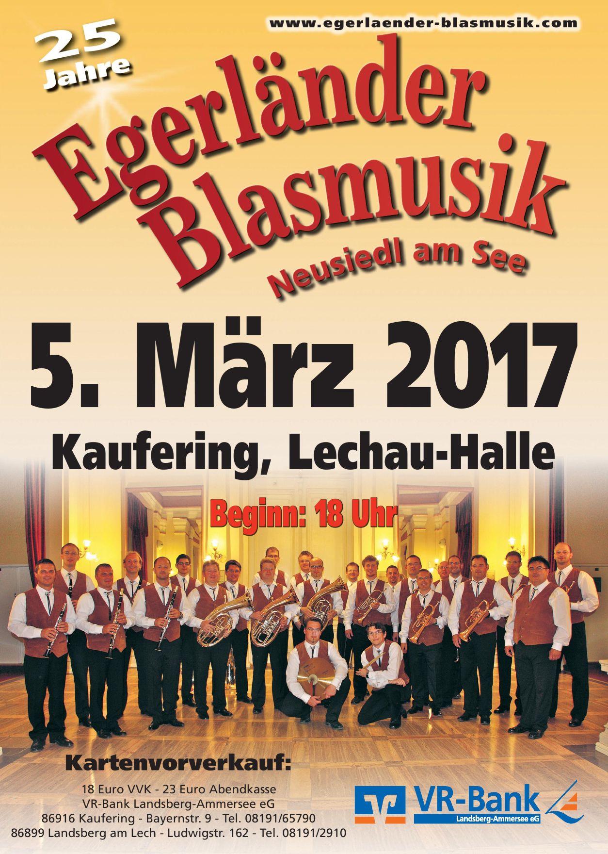 Egerländer Konzert