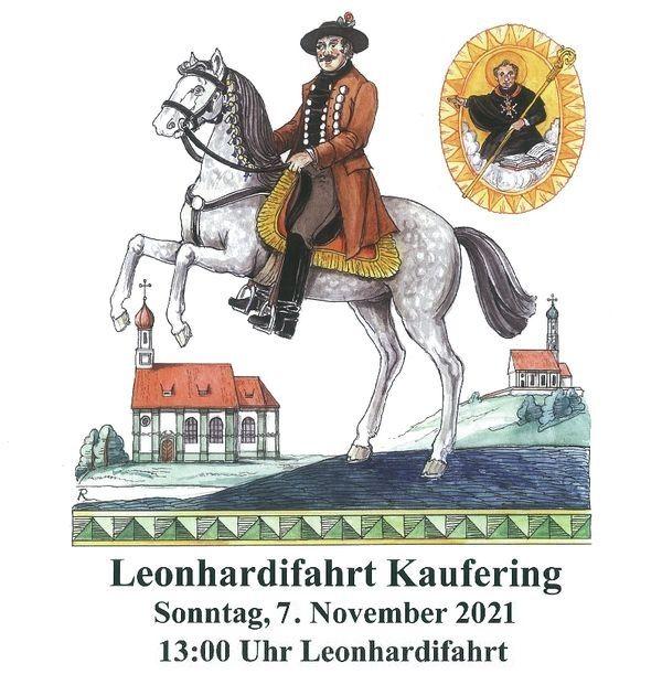 Leonhardifahrt 2021 (07.11.21)